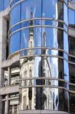 Отражения в Windows стоковые фотографии rf