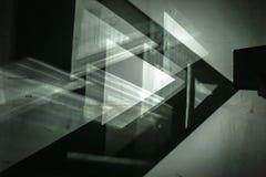 Отражения зеркала Стоковые Фото