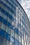 отражения офиса здания Стоковое Изображение RF