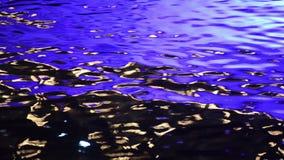 Отражения реки акции видеоматериалы