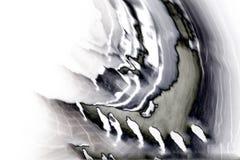 Отражения фасоли зеркала Стоковая Фотография RF