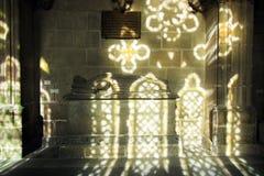 Отраженный свет Стоковые Изображения RF