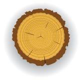 отрежьте деревянное бесплатная иллюстрация