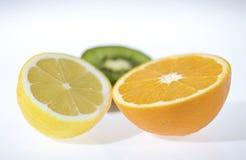 отрежьте плодоовощ Стоковое Фото
