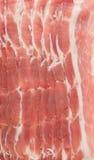 Отрезанный свинина Стоковое фото RF