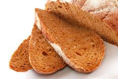 отрезанный хлеб Стоковое Изображение RF
