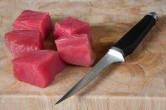 Отрезать мясо Стоковое Фото
