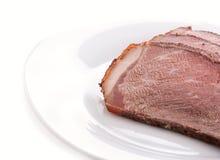 отрезок говядины Стоковое фото RF