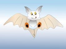 отрезок летучей мыши Стоковое Изображение RF