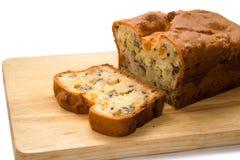 отрезок торта Стоковое Фото