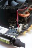 Отремонтируйте компьютер Стоковые Изображения RF