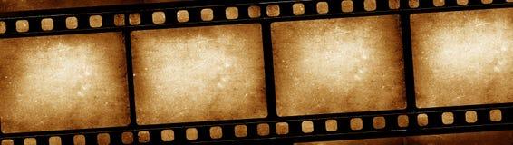 отрицательная старая Стоковое фото RF