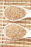 Отруби пшеницы стоковая фотография