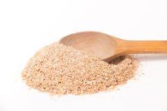 Отруби пшеницы Стоковые Изображения RF
