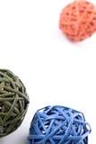 отскакивать шариков Стоковые Фото