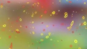 Отснятый видеоматериал элементов движения бесплатная иллюстрация