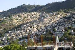 Отстраиванный заново Порт-au-принц стоковые фото