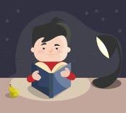 Отсутствие времени спать Стоковая Фотография RF