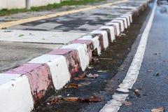 отсутствие знака стоянкы автомобилей Стоковая Фотография