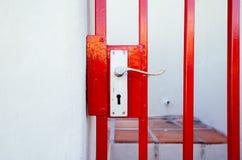 Отсутствующий ключ Стоковые Фото