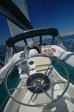отсутствующий sailing Стоковое Изображение