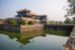 Оттенок, Вьетнам 15-ое марта::  Стоковая Фотография