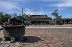 Оттенок, Вьетнам стоковая фотография rf