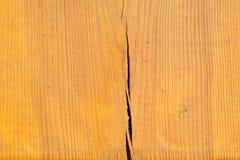 Отлакированная древесина с отказом Стоковая Фотография RF