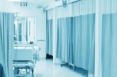 Отделение интенсивной терапии в больнице Стоковые Фотографии RF