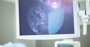 Отделение скорой помощи больничной палаты Стоковое Изображение RF