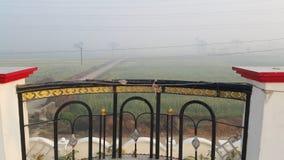 От моей деревни стоковые изображения rf
