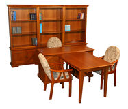 Офисная мебель стоковые изображения