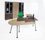 Офисная мебель Стоковые Фото