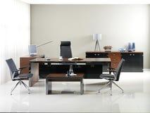 Офисная мебель VIP Стоковые Изображения RF