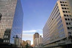 Офисное здание Стоковое Фото