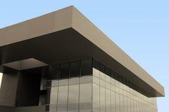 Офисное здание Стоковые Изображения