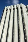 Офисное здание в Тель-Авив Стоковые Фото