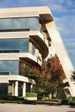 Офисное здание корпоративного бизнеса Стоковые Фотографии RF