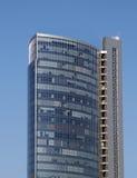 Офисное здание Стоковое фото RF