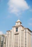 Офисное здание Стоковые Фото