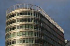 Офисные здания, Манчестер Стоковое фото RF