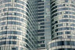 Офисные здания Стоковое Изображение