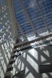 офисы дела здания Стоковое Изображение