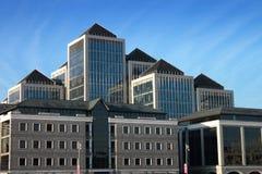 офисы dublin самомоднейшие Стоковая Фотография RF