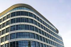 офис блока Стоковая Фотография RF