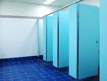 офис ванной комнаты Стоковые Изображения