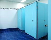 офис ванной комнаты Стоковые Фото