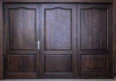 Офис дверей Стоковое Фото