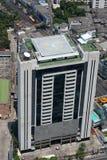 офис вертодрома здания Стоковое Фото