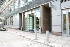 офис входа самомоднейший Стоковые Изображения RF